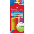 Faber Castell Colour Grip Buntstifte