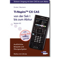 TI-Nspire CX II-T CAS inkl. Software
